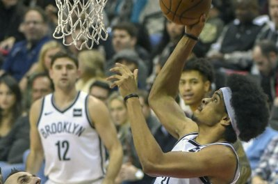 Grizzlies, Nets try to end skids