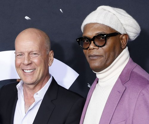 'Glass' tops North American box office for 2nd weekend with $19M