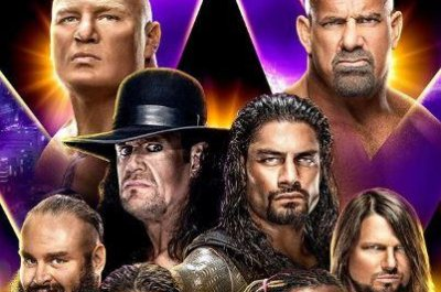 Goldberg to face The Undertaker at WWE Super Showdown