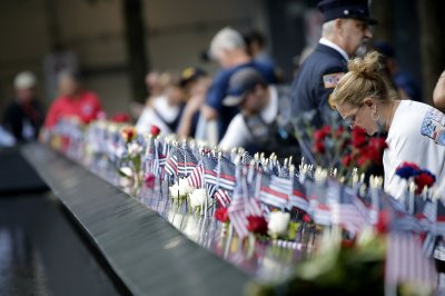 Remembering 9/11 after 18 years: 'That day made us stronger'