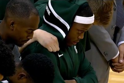 Zachary Winston, brother of MSU star Cassius Winston, dies after being hit by train