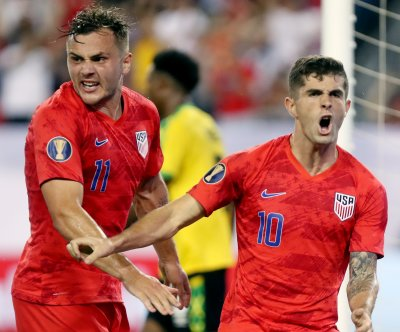 U.S. men's soccer team shuts out Cuba