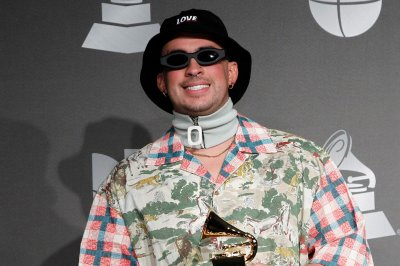 Bad Bunny releases new song '6 Rings' in honor of Kobe Bryant