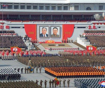 North Korea cancels Pyongyang International Film Festival