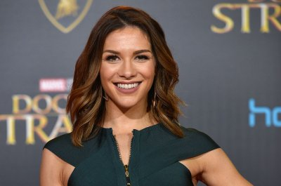 Allison Holker to host 'HGTV Design Star' reboot