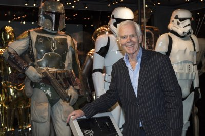 'Star Wars' Boba Fett actor Jeremy Bulloch dies aged 75