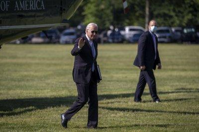 Biden heads to Michigan to tour Ford plant, promote jobs plan