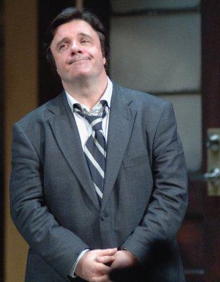 Lane, Irwin set for 'Godot' revival