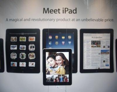 Apple offers refund to iPad buyers