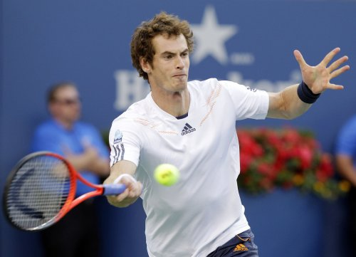 Murray still has Shanghai three-peat hope