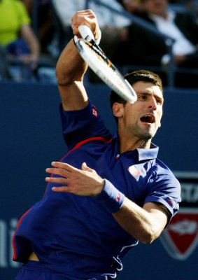 Djokovic within sight of No. 1 ranking