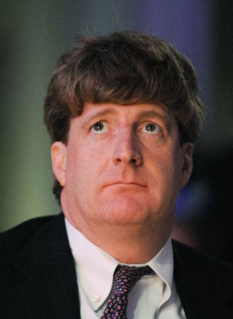 Patrick Kennedy to wed New Jersey teacher