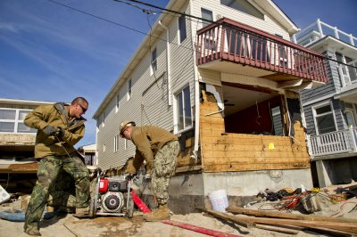 Cuomo says Sandy cost N.Y. $33 billion