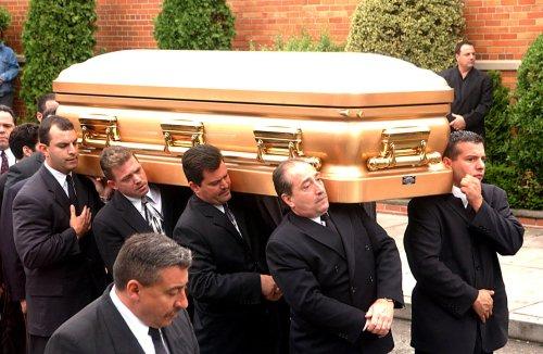 Witness: Gotti 'ruined' Gambino family