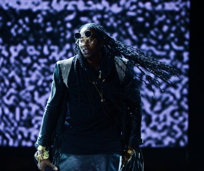 2 Chainz launches Adidas shoes, joins Sweetlife, Wireless festivals