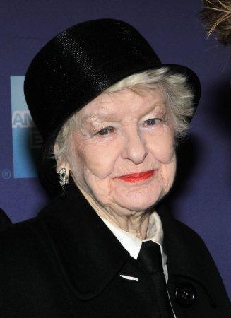 Broadway legends plan tribute to Elaine Stritch