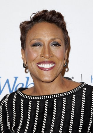 Robin Roberts to host Thanksgiving special for ABC