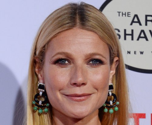Gwyneth Paltrow to publish third cookbook