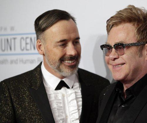 Elton John boycotts Dolce & Gabbana over 'synthetic children' remark