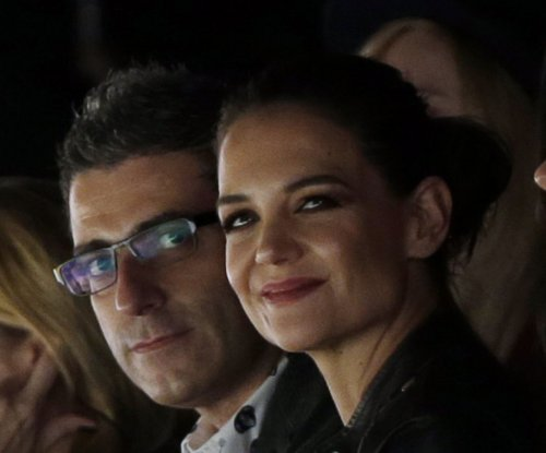 Katie Holmes shares cute photo of daughter Suri Cruise on Instagram