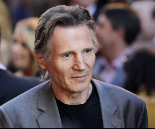 Liam Neeson explains 20-pound weight loss