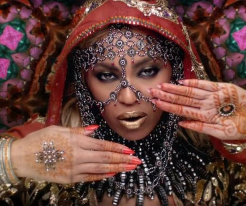 Coldplay, Beyoncé tour India in new 'Hymn for the Weekend' music video