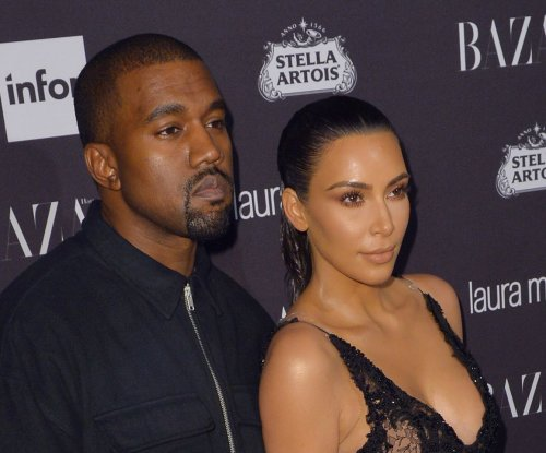 Stars send support to hospitalized Kanye West