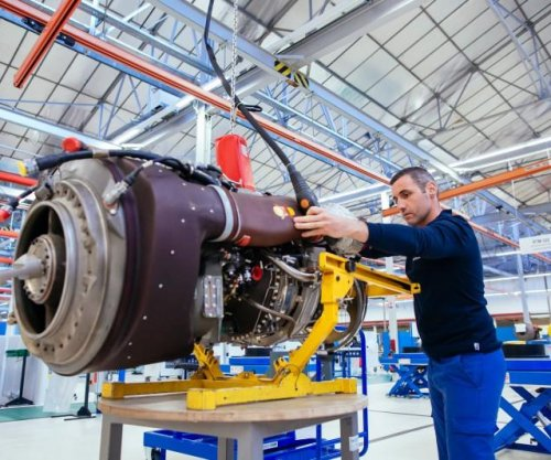 Safran to maintain RTM-322 helicopter engines