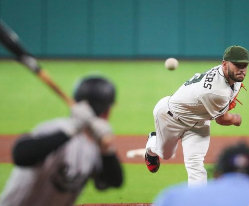 Houston Astros cap sweep over Baltimore Orioles with 8-4 victory