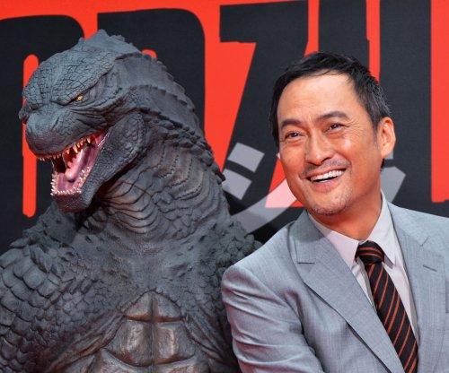 Shooting begins on 'Godzilla' sequel with Millie Bobby Brown, Vera Farmiga, Ken Watanabe