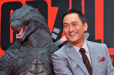 Shooting begins on 'Godzilla' sequel with Millie Bobby Brown, Vera Farmiga, Ken Watanabe