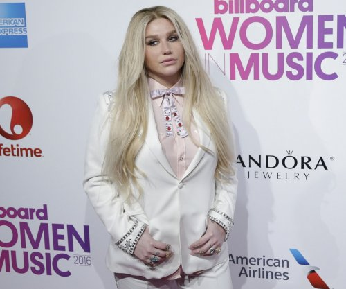Kesha releases new track 'Hymn' for 'people who feel like they don't fit in'
