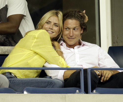 Heidi Klum splits from boyfriend Vito Schnabel