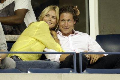 Heidi Klum splits from boyfriend Vito Schnabel