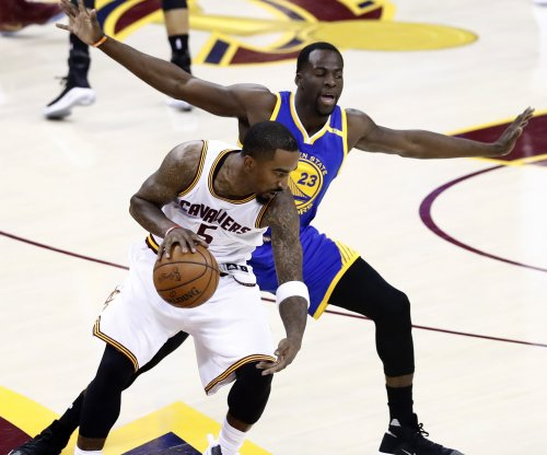 Draymond Green: Golden State Warriors forward avoids serious knee injury after MRI