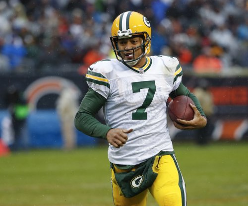 Brett Hundley settling in for Green Bay Packers after win