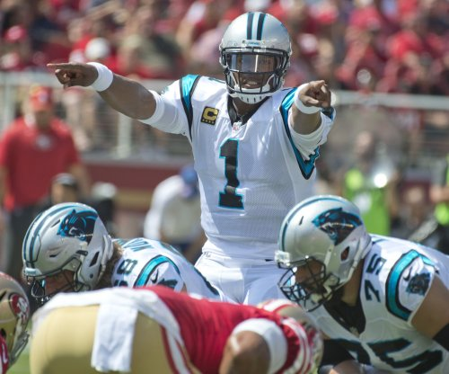 Carolina Panthers remain in mix after big home win over Minnesota Vikings