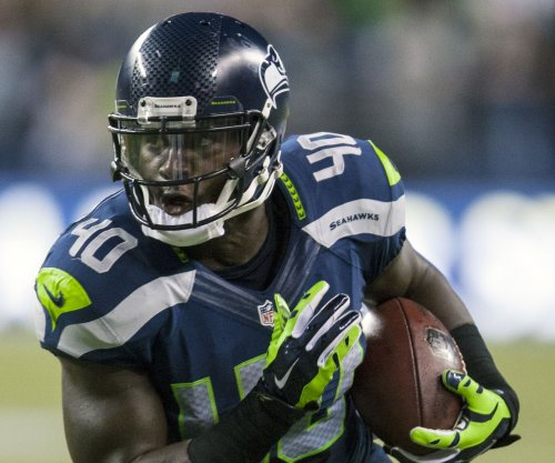 Arizona Cardinals officially sign FB Derrick Coleman to one-year contract