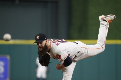 Astros seek series win against Rangers