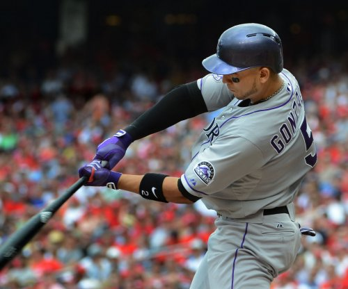 Colorado Rockies hope to get more from Cargo vs. San Francisco Giants