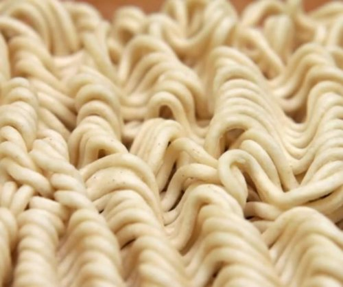 Georgia police probe theft of $98,000 worth of ramen noodles