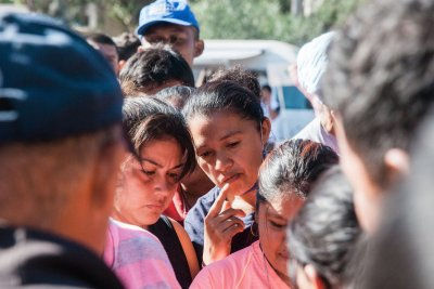 Canada must not be complicit in the U.S. assault on Central American refugees