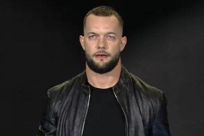 WWE NXT: Finn Balor returns, assaults Johnny Gargano