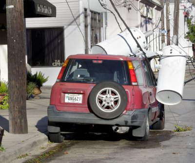 Hurricane Zeta kills 3, cuts power to over 2 M in U.S. South