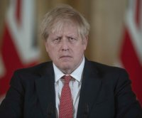 British PM Boris Johnson cancels trip to India over surge in COVID-19 cases