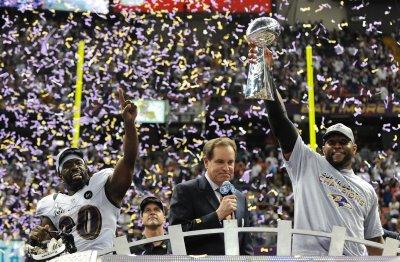 NFL: Baltimore 34, San Francisco 31