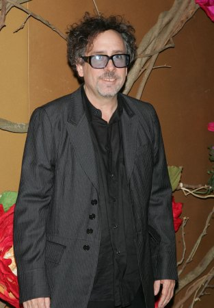 Tim Burton named Cannes jury head