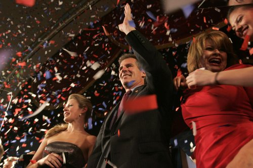 Brown's election clouds healthcare's fate