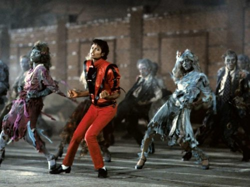 Michael Jackson's 'Thriller' video to be rereleased in 3D