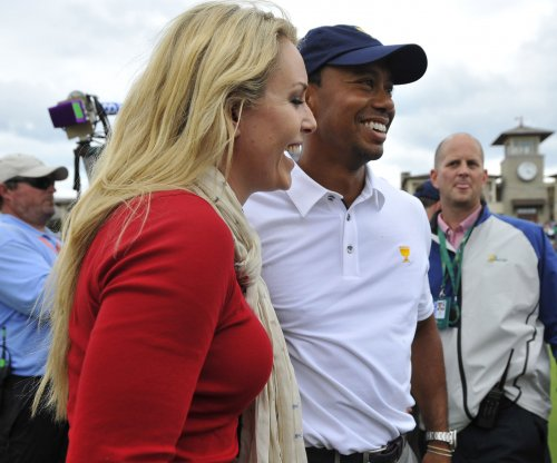 Tiger Woods, Lindsey Vonn announce split